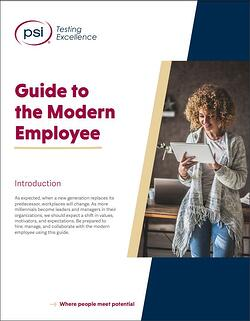 guide to the modern employee
